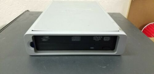 LaCie 16x DVD +/-RW DL LightScribe FireWire USB 2.0 300978U