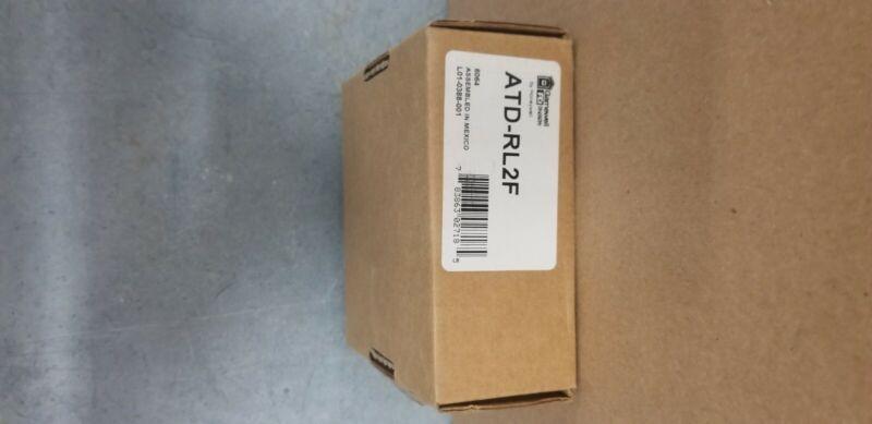 FCI ATD-RL2F Fire Alarm Heat Detector