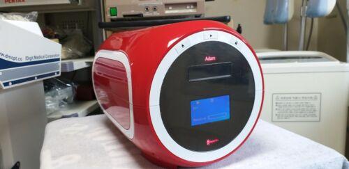 (World Wide-TransPortable) Korea Cell Counter Nano Entek Inc ADAM-rWBC