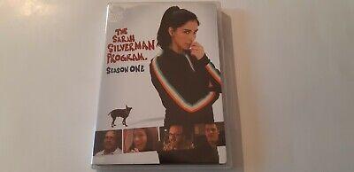 The Sarah Silverman Program - Season 1 One / DVD + Extra Disc (Best Of)