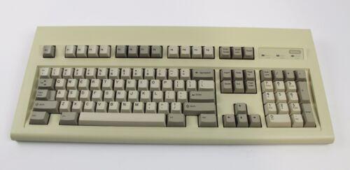 Vintage Wang Computer Keyboard #310 1993 *