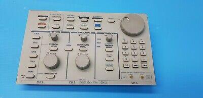 Tektronix Tds 520a Front Panelbuttons 671-2469-02 G9a-1398-02