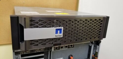 NetApp FAS8020A Filer System FAS8020 w/ Single Controller, +LICENSES