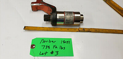 Norbar 18051 Torque Multiplier Tool 221 738 Ft.lb 38 In 34 Out. Lot3