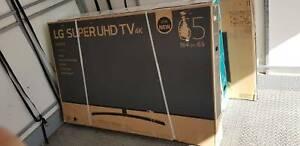 NEW LG Super UHD 4K TV 65 inch (65UK7550PTA)