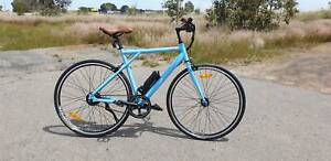 Roadster E-Fixi Electric bicycle Malaga Swan Area Preview
