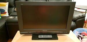 "Panasonic Viera 26"" HD Digital LCD TV with Remote Control"