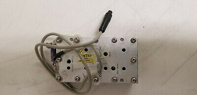 Hpagilent 100mhz Comb Generator