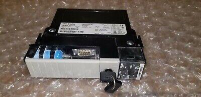 Allen-bradley Controllogix Processor 5561 1756-l61 Series B 33
