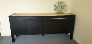 HOT ITEM 🔥! Ikea Beautiful Buffet / Cabinet - - MOVE OUT SALE!