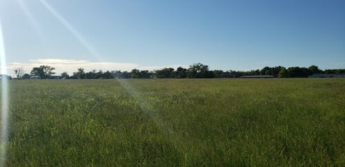 """5.5 Acres of Land """" zoned commercial and Industrial """""""