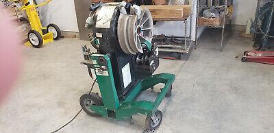 Greenlee 855 Electric Smart Bender 12 -2 Emtrigid-imc Sn-ady0530wj
