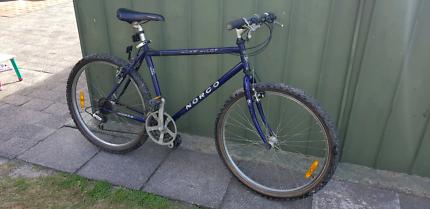 Man bike adult 26inch