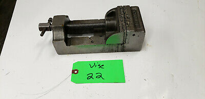 Palmgren 4 Machinist Drill Press Milling Vise. Vice 22 Shelf 44 Basement