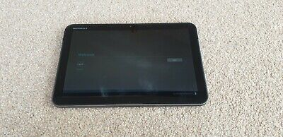 Motorola Xoom MZ604 Wi-Fi Tablet 32GB and Wireless Keyboard