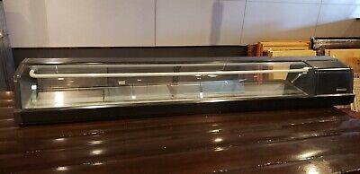 Hoshizaki Counter Sushi Display Case