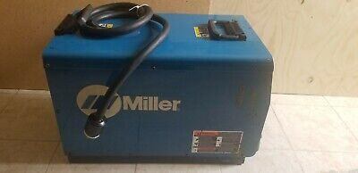 Miller Invision 456p 903505 Dc Inverter Arc Welder Jml