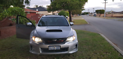 2012 Subaru WRX STi - includes 4 year warranty and work done Tuart Hill Stirling Area Preview