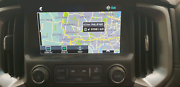 2017 holden Colorado sat nav Villawood Bankstown Area Preview