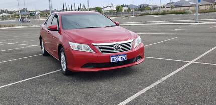 2015 Toyota Aurion AT-X V6 With 6 Months Rego Priced to sell !! Perth Perth City Area Preview