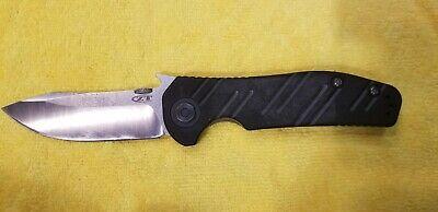 Zero Tolerance folding Knife Emerson zt0630 zt