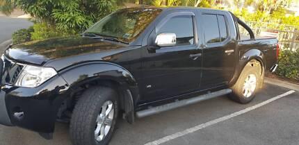 Nissan Navara Bundall Gold Coast City Preview