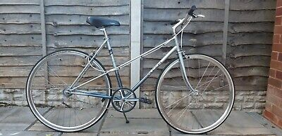 Vintage Raleigh Single Speed Ladies Bicycle