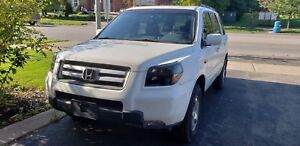 2008 HONDA PILOT EXL FULLY LOADED $4500