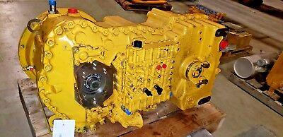 Jd 544j Rubber Tire Loader Transmission John Deere