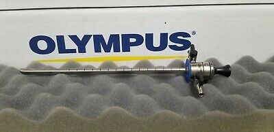 Olympus A20914a Cystoscope Sheath 22.5fr A20906a Blind Obturator