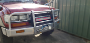 80 series landcruiser GXL Shellharbour Shellharbour Area Preview