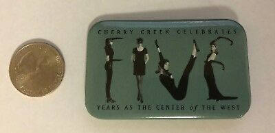 Cherry Creek Mall Denver Celebrates Five Years As The Center Of The West (Creek Mall)