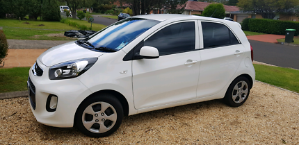Kia picanto Barrack Heights Shellharbour Area Preview