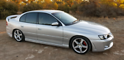 Vy Hsv clubsport series 2 special edition 80.000kms Tailem Bend The Coorong Area Preview