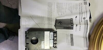 Brand New Instrument Transformer Pcl-75 Current Transducer