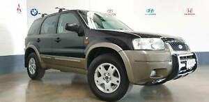 2006 Ford Escape XLT Automatic SUV North St Marys Penrith Area Preview