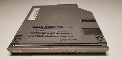 Graveur Multi DVD ± RW Drive Dell Latitude D600 D800 D840 D830