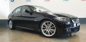 2010 BMW 3 Series 30d EXCLUSIVE North St Marys Penrith Area Preview