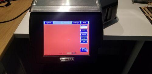 Hobart HLX-2 Scale - Produce, Deli, Grocery - label printer