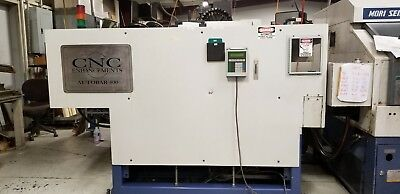 Cnc Enhancements Bar Feeder Ab400