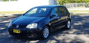 2008 VW Volkswagen Golf V Edition 1.9 4cyl Turbo Diesel 6spd Man Cheap North Rocks The Hills District Preview