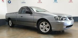 2005 Ford Falcon XL (LPG) North St Marys Penrith Area Preview