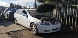 Wrecking 2010 VE OMEGA WAGON LF1 AUTO Williamstown North Hobsons Bay Area Preview