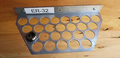 Er32 Collet Rack Holder