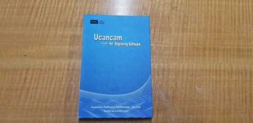 Ucancam for Engraving Software