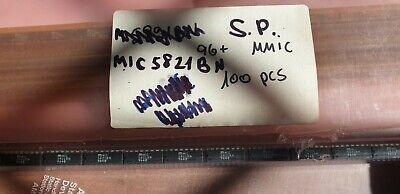 Lot Of 10 Pcs 5821bn Sp Mmic