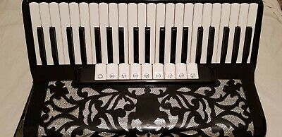 Marinucci Piano Accordion - Used in Great Condition