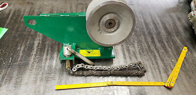 Greenlee 442 Attachment For 446 Porta Puller Tugger Tool Lightly Used Tool