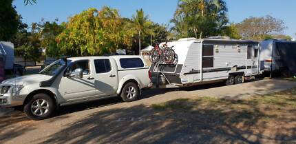Regal Caravan For Sale (plus tow vehicle at an additional price) Wodonga Wodonga Area Preview