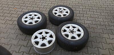 Sommerreifen A2204012302 Mercedes W220 Dunlop Sport BluResponse 225/60/16 102W
